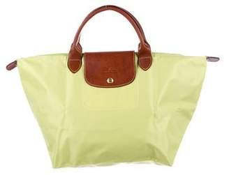 Longchamp Le Pliage Handle Bag
