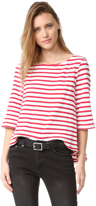 Free People Cannes Tee $68 thestylecure.com