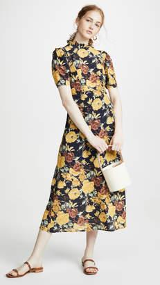 Sea Ella Midi Dress