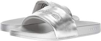Bebe Women's Felizia Slide Sandal