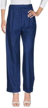 Cote Denim pants - Item 42629647DE