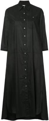 DAY Birger et Mikkelsen Julia Jentzsch long button front shirt dress