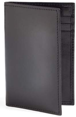 Bosca 'Old Leather' Card Case