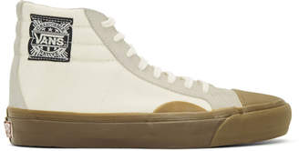 Vans Off-White High-Top OG 238 LX Sneakers