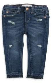 DL Premium Denim Baby's Slim Sophie Jeans