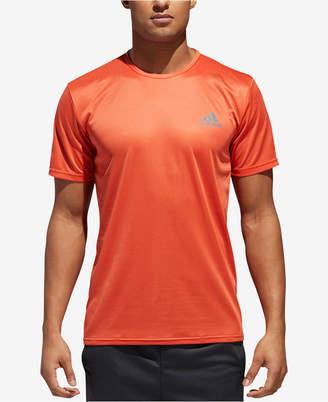 adidas Men Essentials ClimaLite T-Shirt