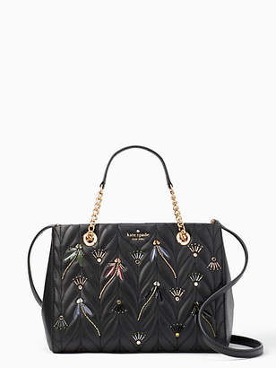 Kate Spade Briar lane quilted dragonfly meena