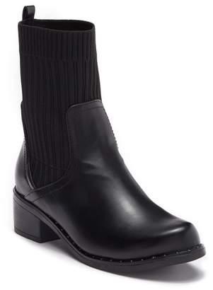 Vintage Havana Violette Sock Boot