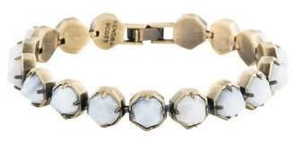 Kendra Scott Agate Lace Link Bracelet