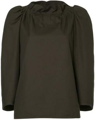 Atlantique Ascoli Rhapsodie blouse