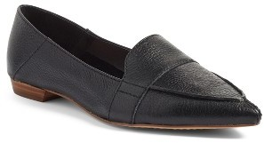Women's Vince Camuto Maita Pointy Toe Flat $110.95 thestylecure.com