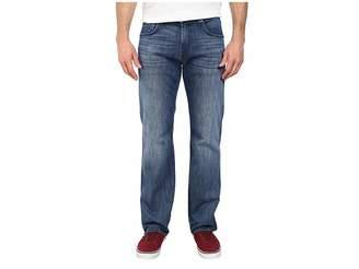 7 For All Mankind Austyn Relaxed Straight Leg in Nakkitta Blue