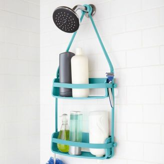 Umbra Flex Shower Caddy $20 thestylecure.com