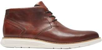Rockport Total Motion Sport Dress Leather Chukka Boots