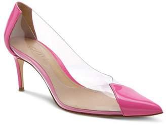 Schutz Women's Garthy Pointed-Toe High-Heel Pumps