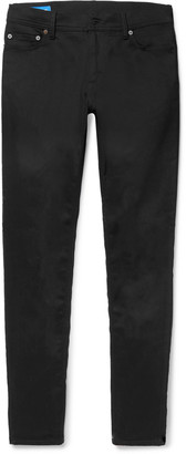 Acne Studios North Slim-Fit Denim Jeans - Men - Black