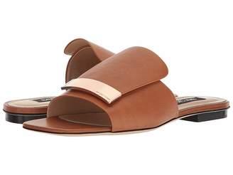 Sergio Rossi A80380-MVAN01 Women's Shoes