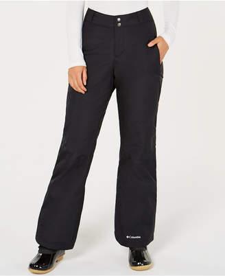 Columbia Sellwood Ii Comfort-Stretch Pants