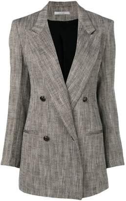 Dusan double buttoned jacket