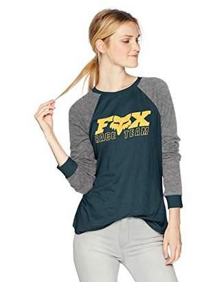 Fox Junior's Race Team Long Sleeve TOP