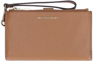 Michael Kors Grain Leather Wallet