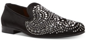 Tallia Men's Raffaele Smoking Slippers Men's Shoes