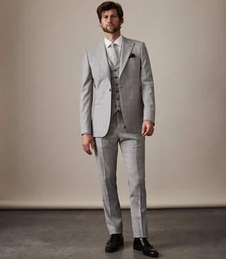 Reiss Tudor Modern Fit Suit