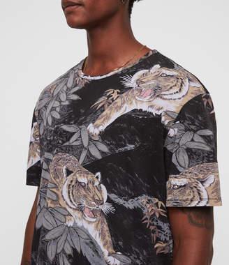 AllSaints Chokai Crew T-Shirt