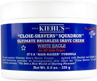 Kiehl's Ultimate Brushless Shave Cream White Eagle