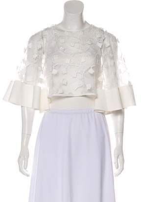 Alice McCall Lace Crop Top w/ Tags