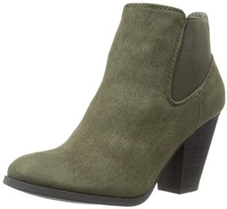 Call it Spring Women's Hudia Boot $34.32 thestylecure.com