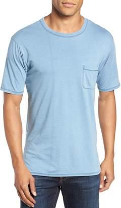 Goodlife Split Hem Crewneck T-Shirt