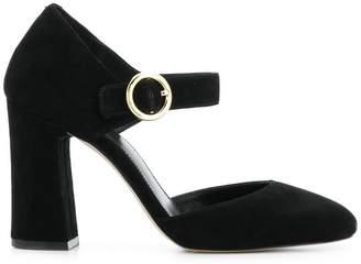 MICHAEL Michael Kors chunky heeled pumps