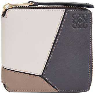 Loewe Small Puzzle Wallet