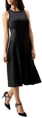Hobbs London Hilary A-Line Dress - 100% Exclusive