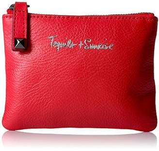 Rebecca Minkoff Betty Pouch-Tequila & Sunrise