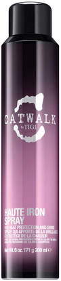 Catwalk by TIGI Haute Iron Spray - 6 oz.