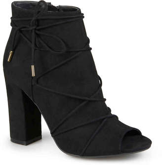 Journee Collection Maci Bootie - Women's