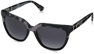 Kate Spade Women's Kahli/s Square Sunglasses