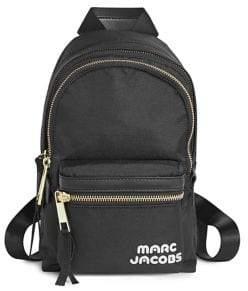 Marc Jacobs Trek Mini Backpack