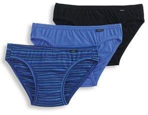 Jockey 3-Pack Cotton Bikini Briefs