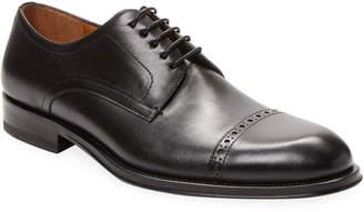 Gordon Rush Cap-Toe Derby Shoe