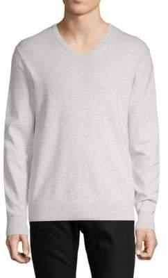Saks Fifth Avenue V-Neck Sweater