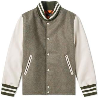Rag & Bone x Golden Bear Varsity Jacket
