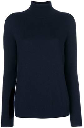 Jil Sander turtle neck jumper