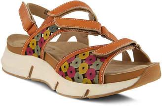 Spring Step L'Artiste by Sustavre Platform Sandal - Women's