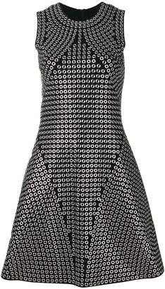MICHAEL Michael Kors studded short dress