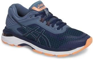 Asics R) GT-2000 6 Running Shoe