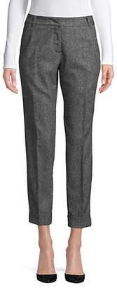 Max Mara Bergamo Long Pants