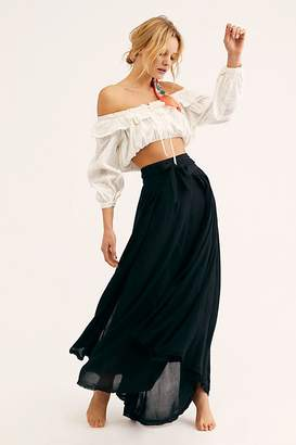 The Endless Summer Coast To Coast Wrap Skirt